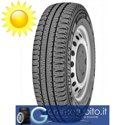 Pneumatico invernale Michelin Agilis Alpin