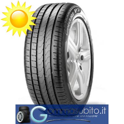 Pirelli Cinturato P7… il pneumatico all'avanguardia!