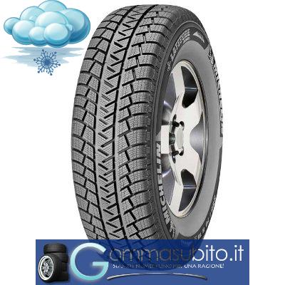 Gomma invernale Michelin Agilis X-Ice North