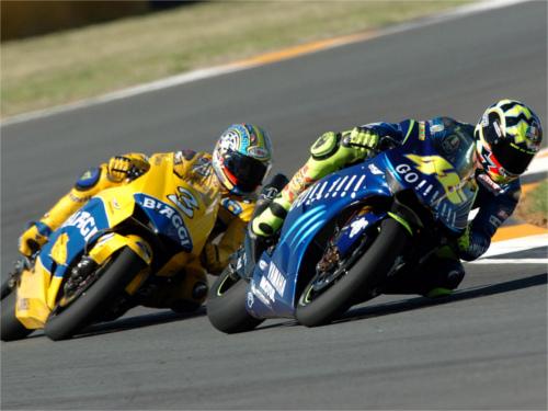Gomme per moto racing: Una guida alla scelta…